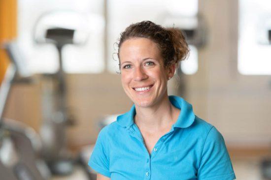 Corinne Buschor